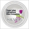 Silver Medal: Finger Lakes International Wine Competition 2015, USA