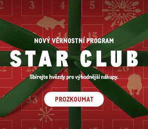 Star Club - věrnostní program